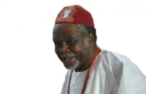 Dr Olapade Agoro