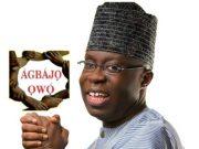 Senator Adesoji Akanbi