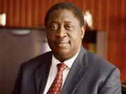 Dr Wale Babalakin, the Head of FG's Team to Renegotiate Agreement with ASUU