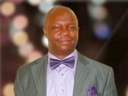 Dr Festus Adedayo