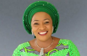 Hajia Lateefat Bolatito Adebisi, Senior Special Assistant to Governor Abiola Ajimobi on Education