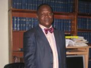 Dr Ajibola Basiru, Osun State's Attorney General and Commissioner for Justice...
