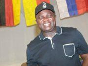 Sports-loving Governor Akinwunmi Ambode of Lagos State...
